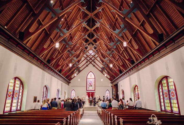 St Luke's Chapel