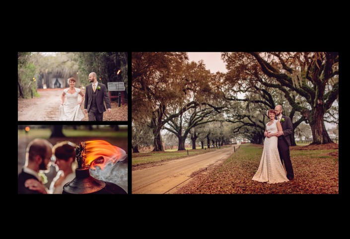 Boone Hall Plantation Portraits