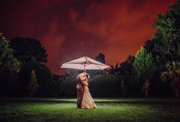 Night Magnolia Plantation