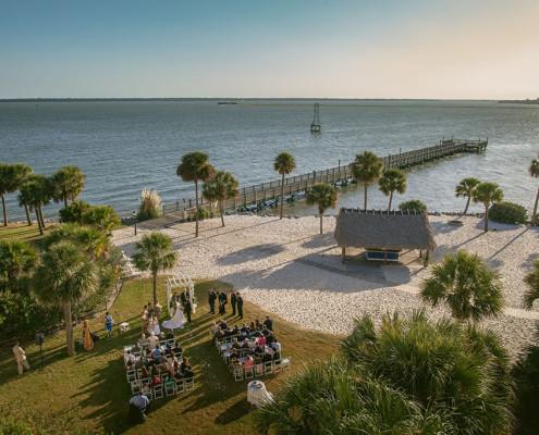 Charleston Harbor Resort Marina