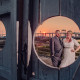 Charleston Yacht Club Wedding Reception