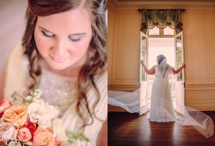 Lowndes Grove Bridals