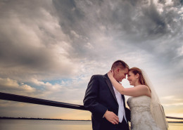 weddings at Lighthouse on the Creek