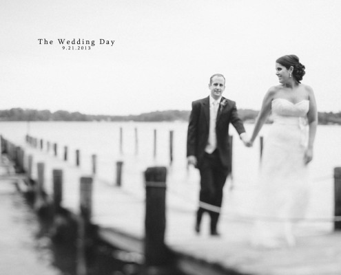 Old London Town and Gardens Wedding