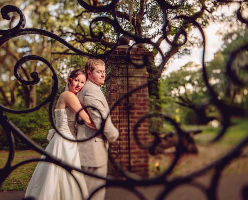 weddings at Legare Waring House