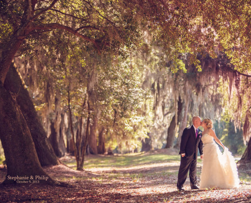 weddings at Seabrook Island