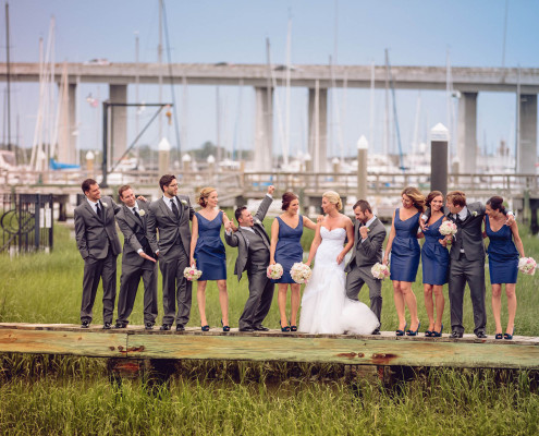 weddings at the Historic Rice Mill Building