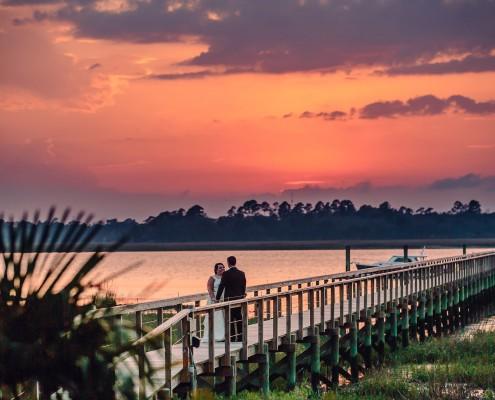 weddings at Lowndes Grove Plantation