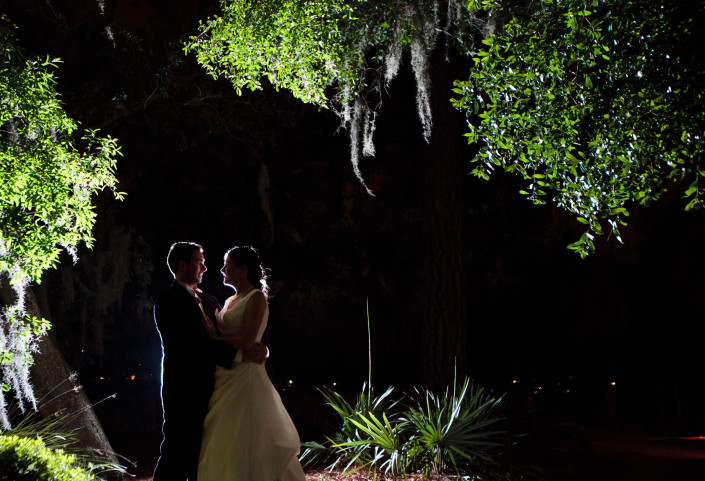 weddings at Creek Club at I'on