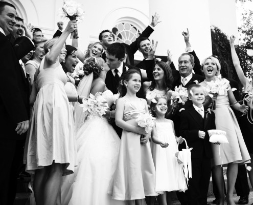 weddings at First Baptist Church Charleston