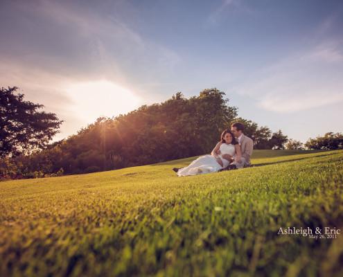 Wedding at Pavilion at Patriots Point