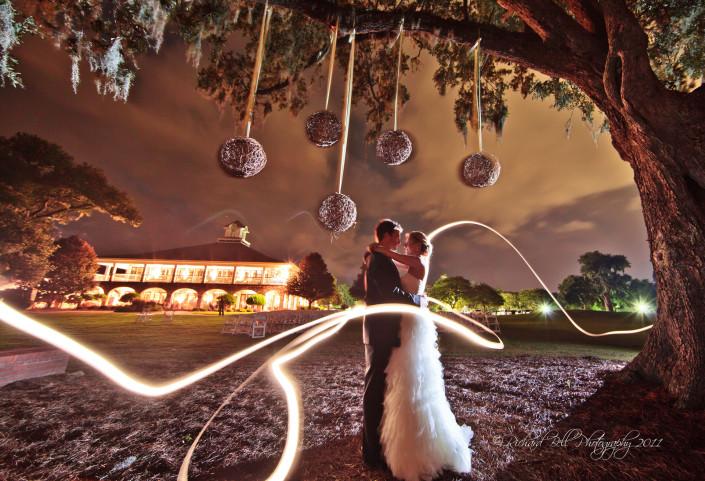 weddings at Dunes West