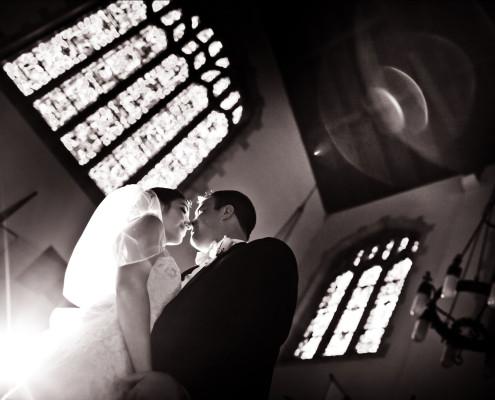 weddings at Summerall Chapel