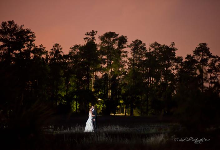 weddings at Daniel Island Club