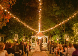weddings at Flinthill Mansion