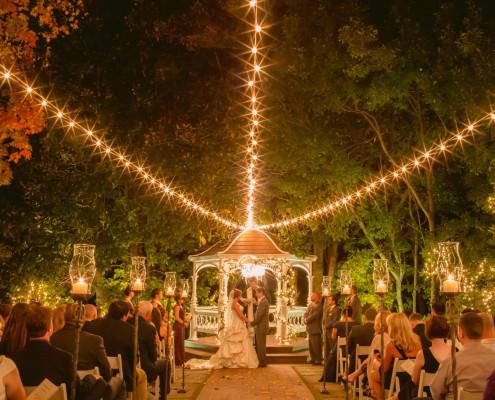 weddings at Flinthill Mansion