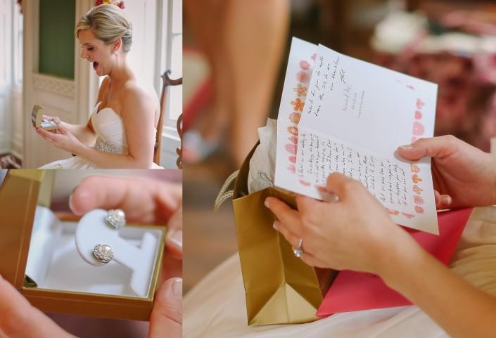 Bride's Gift