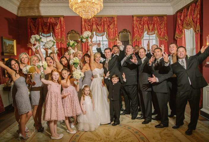 Wedding Part