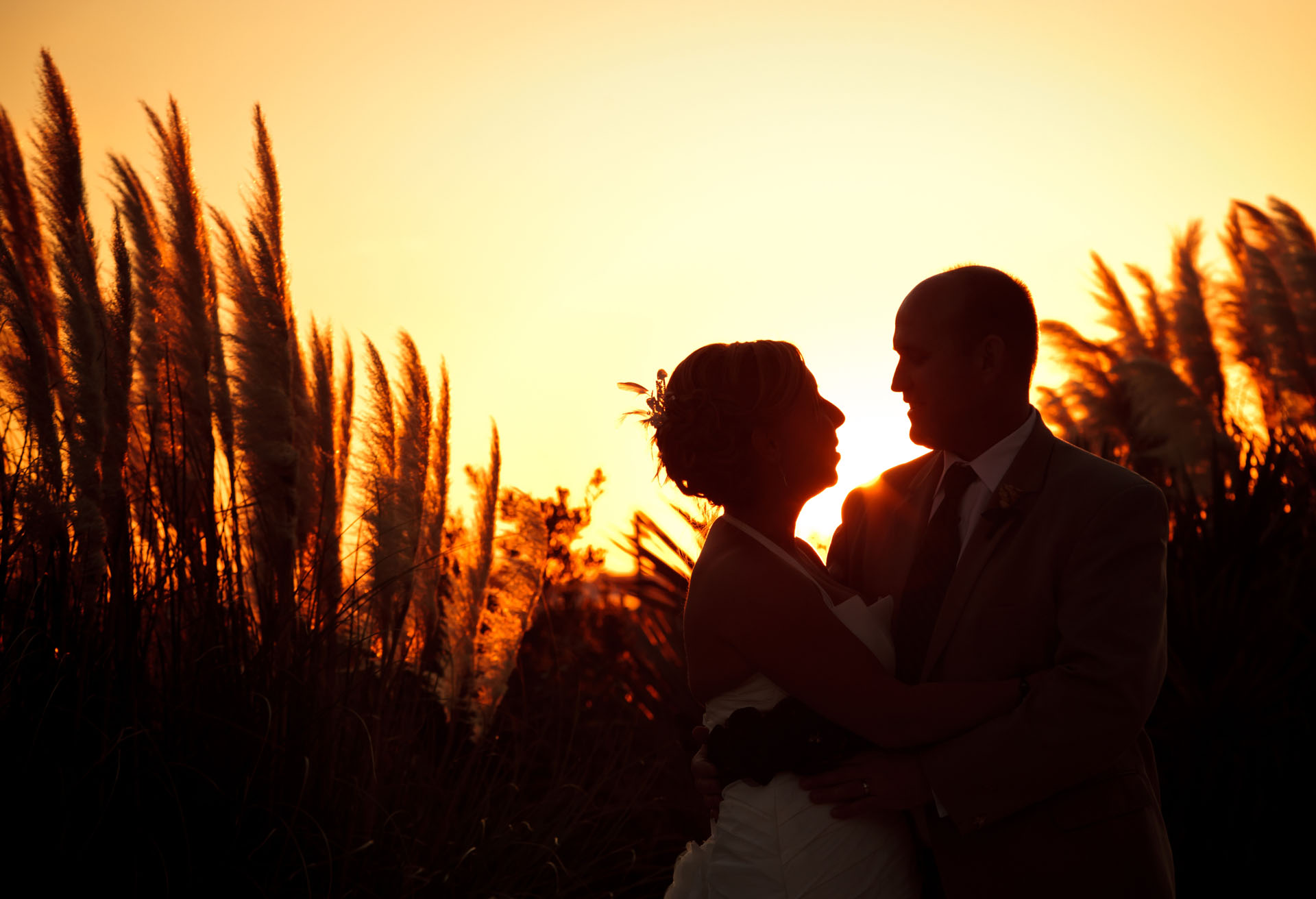 Weddings at Charleston Harbor Resort & Marina