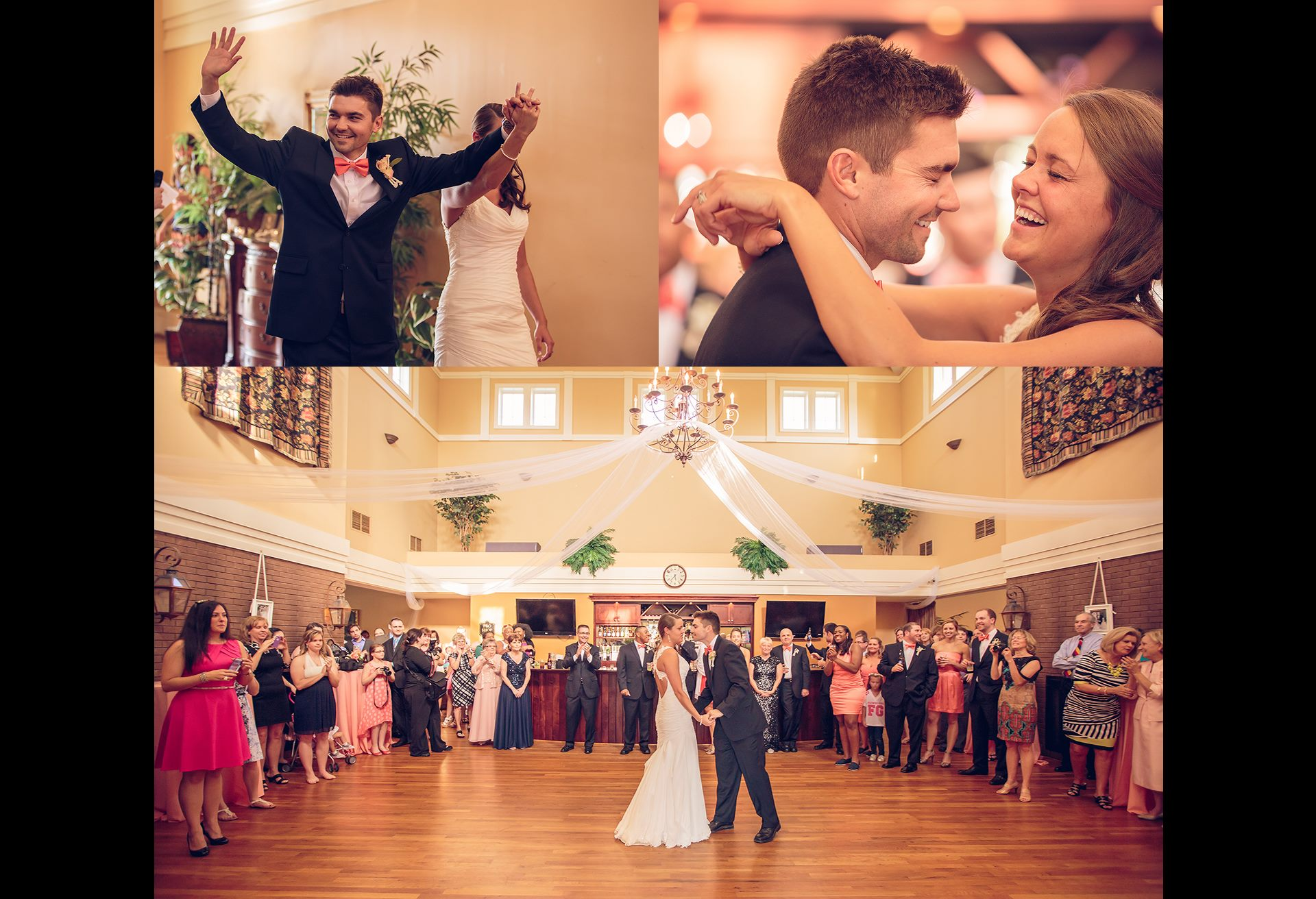 Wescott plantation wedding