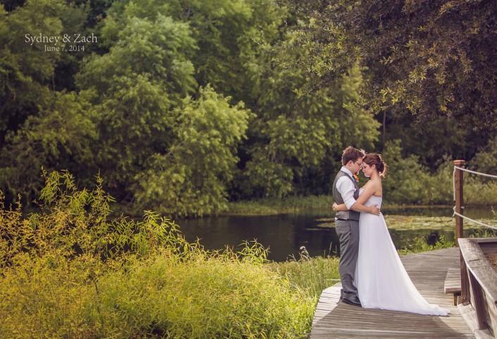 June Lake House at Bulow Wedding