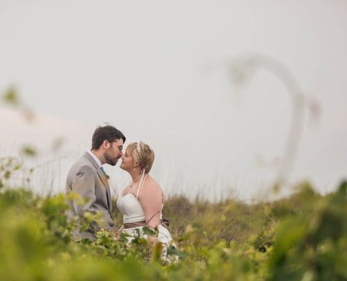 Isle of Palms Wedding at Wild Dunes