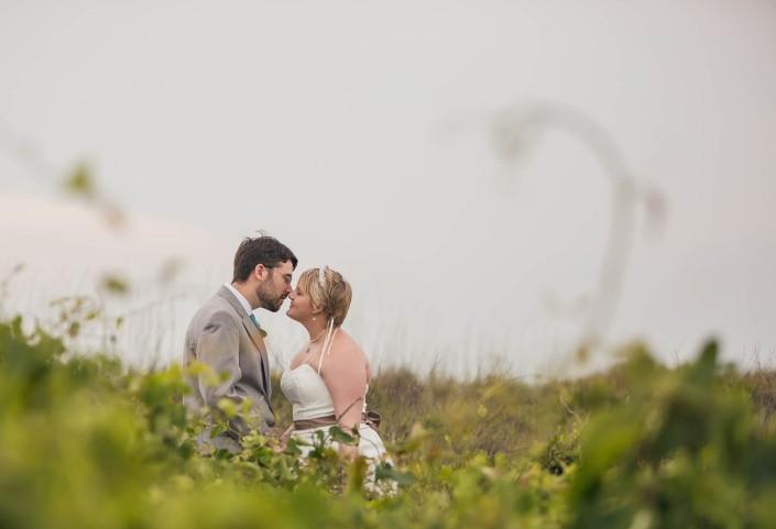 Isle of Palms Wedding at Wild Dunes