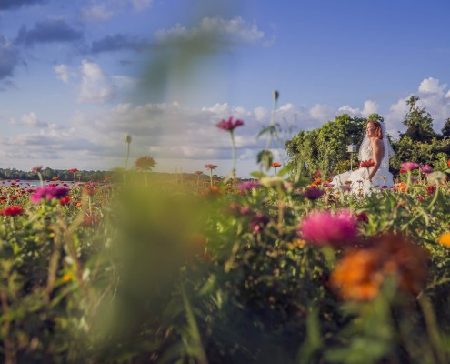 Island House Wedding Photography