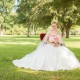 Lowcountry Bridal Portrait