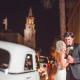 Hibernian Hall Wedding Downtown Charleston