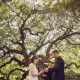 Wedding at Angel Oak