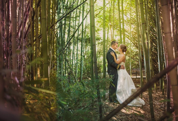 Plantation Wedding Photography