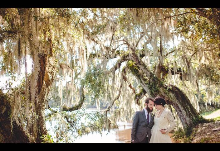 River Oaks, Magnolia Plantation