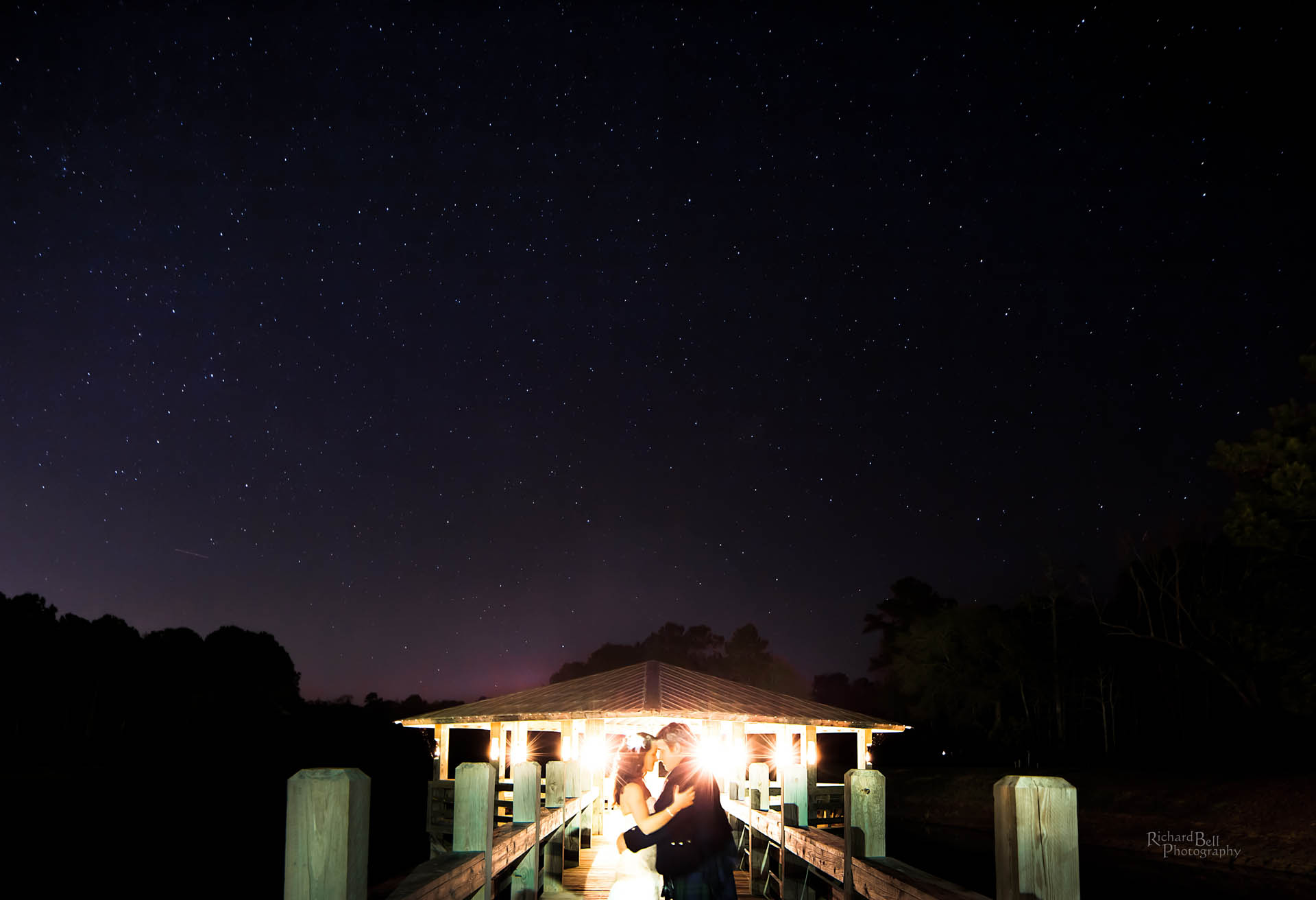 Wedding Photography at the Pavilion at Pepper Plantation