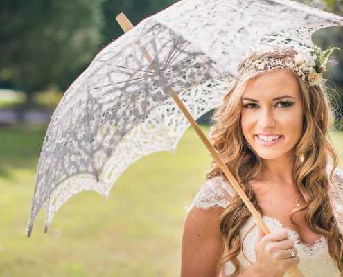 Charleston, SC Bridal Portrait Photographer