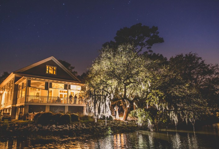 Creek Club at I'On Photographer in Charleston, SC