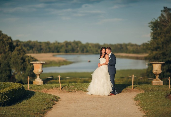 Wedding Photography at Middleton Place