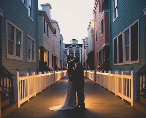 Charleston Wedding at Wild Dunes
