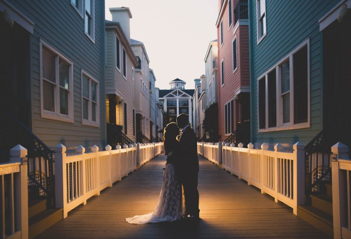 Charleston Wedding at Wild Dunes