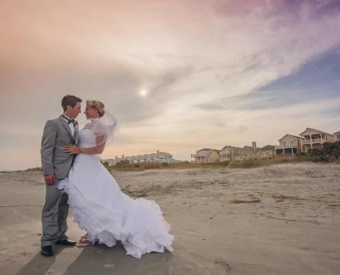 Isle of Palms Wedding