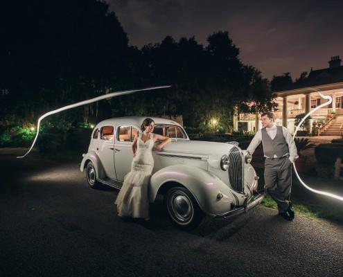 Charlestong Wedding