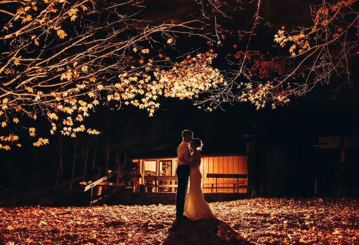 Carolina Wedding