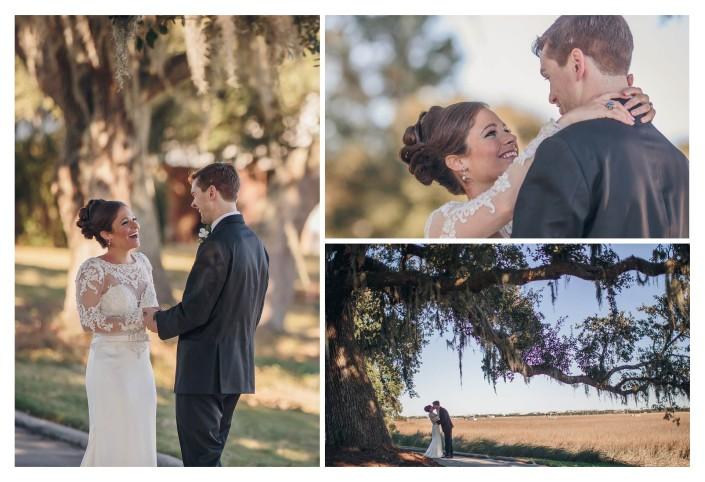 Pawleys Plantation Wedding Love & Smiles