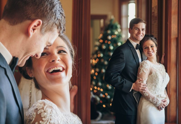 Pawleys Plantation Wedding - Bride & Groom