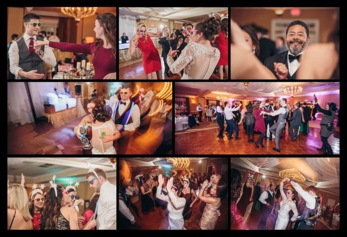 Pawleys Plantation Wedding Dance