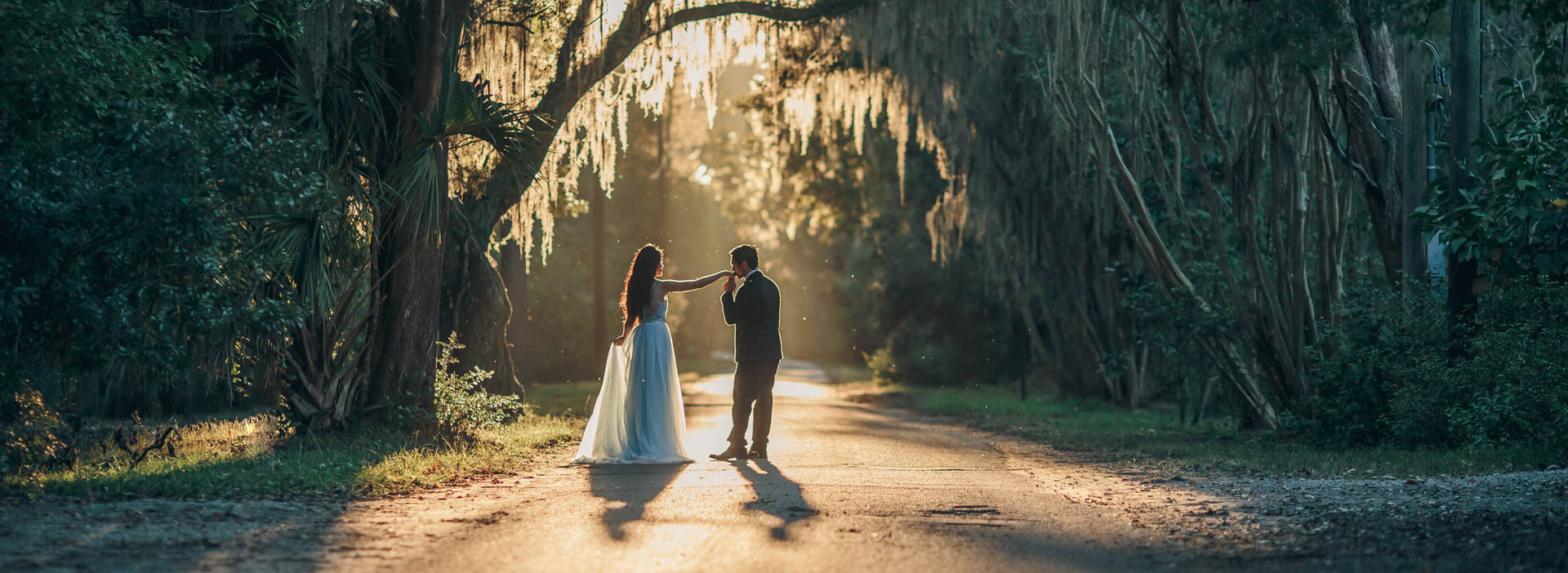 Charleston Wedding Photographer Magnolia Plantation