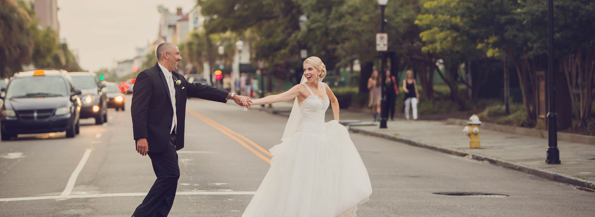 Charleston Wedding Photography Francis Marion
