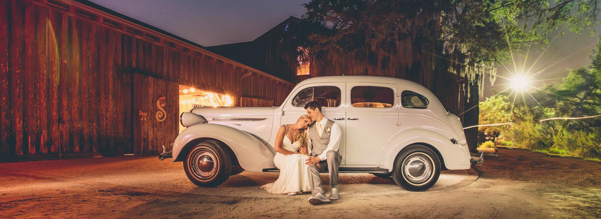 Cotton Dock Wedding Photography