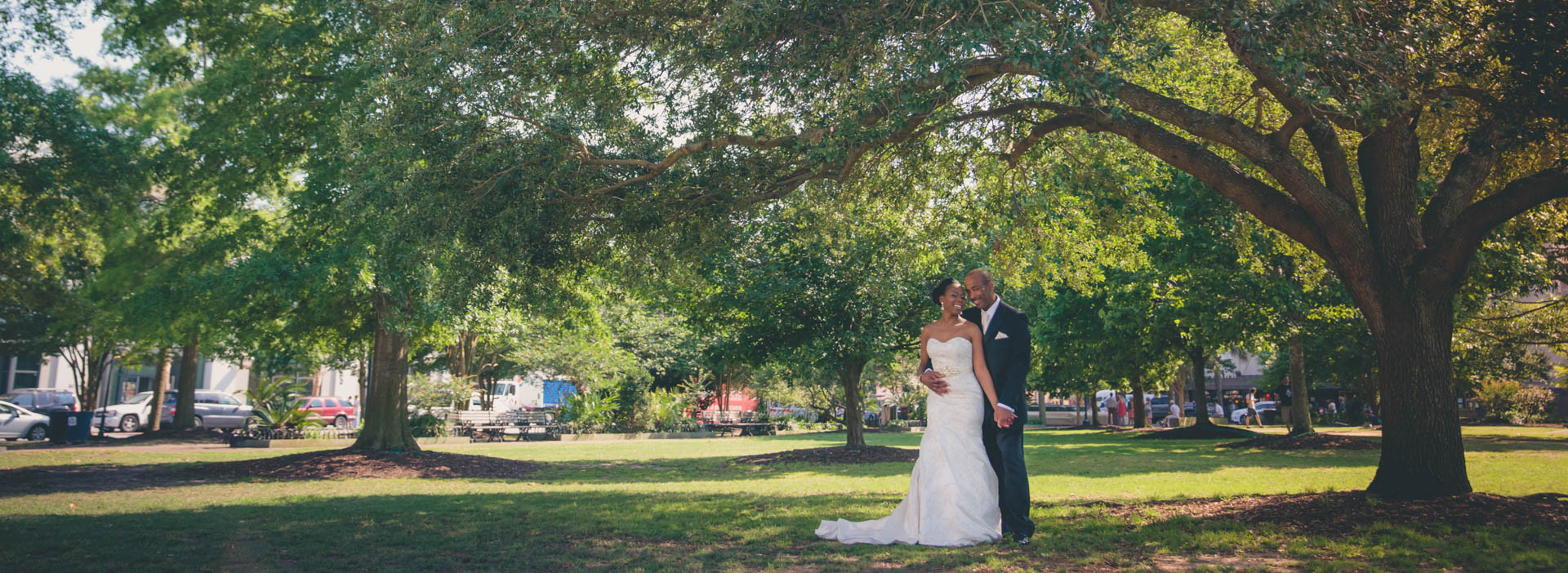 Francis Marion Hotel Wedding Photographer