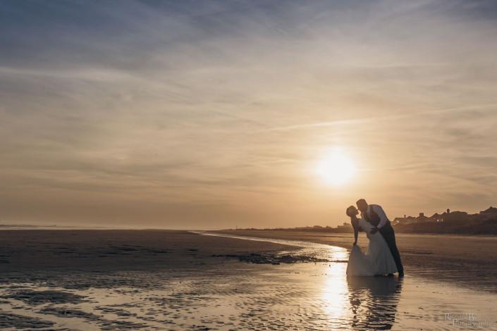 Romantic Wild Dunes dip